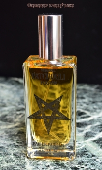 Patchouli Black Darkness 30 ml