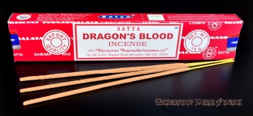 SATYA Dragon´s Blood 15g