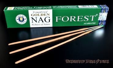 Vijayshree Golden Nag Forest 15g