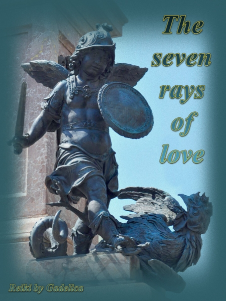 The seven rays of love
